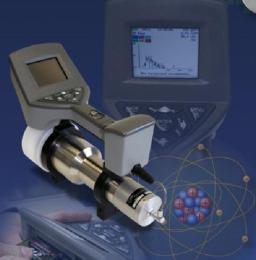 美国BNC SAM940型手持式同位素识别仪