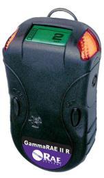 美国华瑞RAE PRM-3040χ、γ射线超宽量程快速检测仪