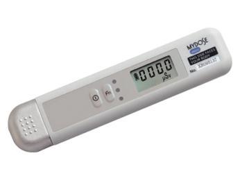 日本ALOKA PDM-222宽量程γ(X)个人剂量计