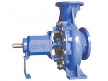 KCP系列单级离心泵