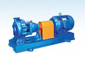 BZH系列直联式单级化工离心泵
