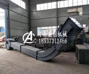 碎煤块铸石刮板输送机-生产厂家-直销供应