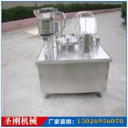 口服液灌装机型号  北京口服液灌装机厂