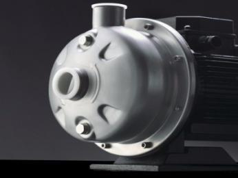 SWB不銹鋼臥式單級離心泵