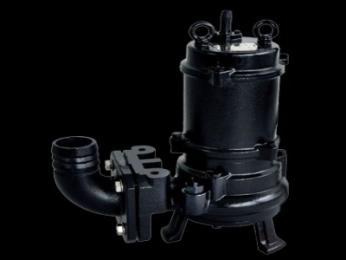 WQ污水污物潛水電泵