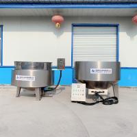 食品加工電加熱夾層鍋使用范圍