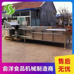 高压喷淋清洗机 蔬菜清洗机 自动喷淋清洗果蔬设备 诸城俞洋机械