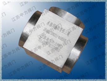 液壓接頭焊接三通