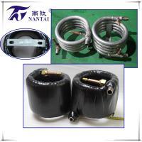 廣東廠家大量批發出售淤泥烘干鈦管換熱器