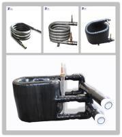 佛山廠家直供污泥/淤泥烘干鈦管換熱器