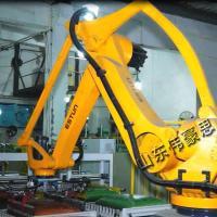 云南纸箱拆垛机设备 全自动机器人装车系统