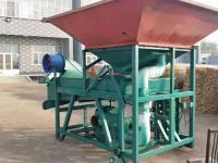 玉米专用除杂清理筛A杨院玉米专用除杂清理筛厂家销售