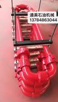 通美专业定制环形管汇厂家,高压环形管汇型号规格齐全,优质环形管汇供应商