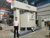 邦德仕中小型环氧干挂结构胶生产设备 强力分散机制作厂家