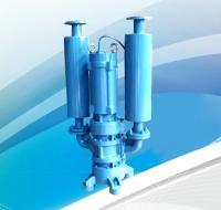 农村污水处理妙招 沉水风机应用于农村污水处理