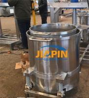 诸城佳品供液压不锈钢挤水机 水果压榨取汁机 产品图片