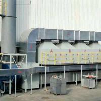 RCO蓄热式催化燃烧净化设备催化技术
