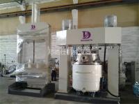 供应广东强力分散机 中空玻璃胶分散机 玻璃胶强力分散机