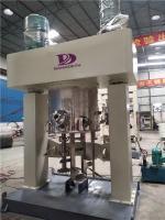供應佛山真空動力混合機 環氧灌封膠生產設備 環氧灌封膠生產線