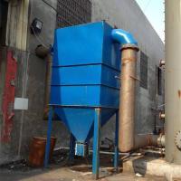 锅炉除尘器的改造改善环境污染推动作用体现