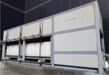 冰廠設計規劃直冷塊冰機廠家提供定制