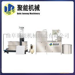 浙江瑞安市豆干机厂家直销 简易豆干压力成型机