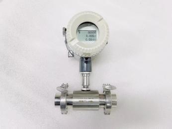 采购CTLWH-DN50液体流量计西安诚通在线指导
