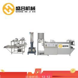 甘肃干豆腐机器生产厂家多功能全自动