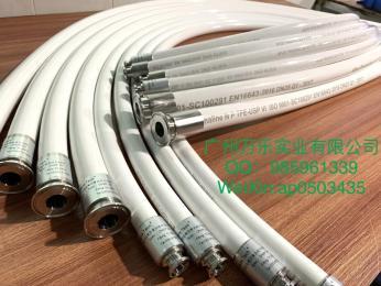 硅胶包覆特氟龙软管 N,X P-0702