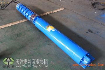 410KW功率热水潜水泵-直销耐高温潜水热水泵-800米高扬程潜水泵