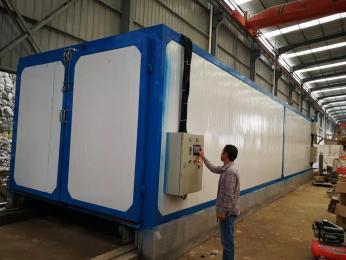 烘干房 工业烘干热风炉 热风循环烘箱 食品烘干机厂家 多种可用