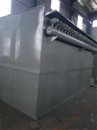 pps128-6气箱式除尘器 骨架机除尘器