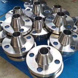 HG20615锻打平焊Inconel600法兰