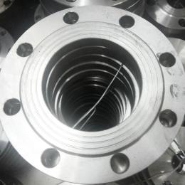 HG20615平焊锻造N08825法兰