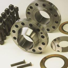 HG20615平焊对焊Incoloy901法兰