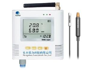 君为科技 JWR95-22 短信报警温湿度记录仪