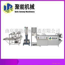 小型豆腐皮机价格 数控调速豆腐皮机 生产豆制品机械设备厂家