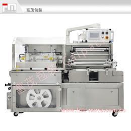 上海富茂 垂直式封口包装机+可视型收缩炉