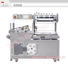 上海富茂 高速收缩包装机/收缩炉 每分钟30包