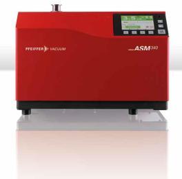 氦质谱检漏仪 ASM 340