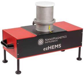 霍尔效应测试仪 ezHEMS