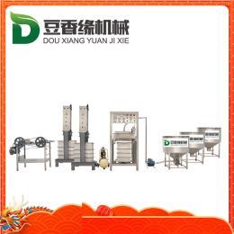 小型豆腐皮机厂家直销生产效率高
