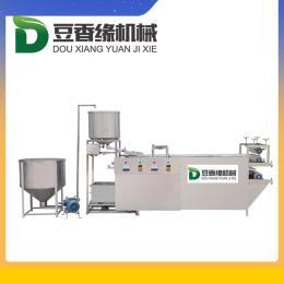 安徽豆腐皮機器 100型多功能豆腐皮機