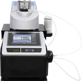 KEM全自动密度折光仪DA-645+RA-600