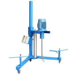 气缸升降搅拌机,可移动搅拌机,小型搅拌机