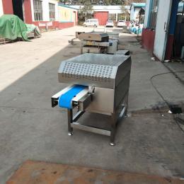 羊五花切片機 全自動臘肉切片機 培根加工設備 義康牌
