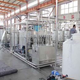 巴氏奶流水线 酸奶发酵设备 驼奶设备 按需定制