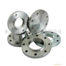 加工生产不锈钢平焊法兰 对焊弯头 配件来图生产