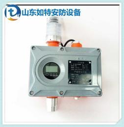 220v供电co2浓度探测器 带显示二氧化碳报警控制一体机