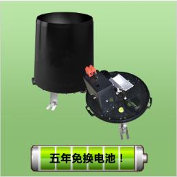清易JL-21-A3超长待机雨量记录仪